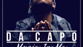 Da Capo - Music In Me (Album 2014)