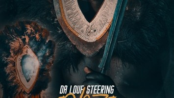 Da Louf Steering - Idlozi (feat. King Khustah & Themba N)
