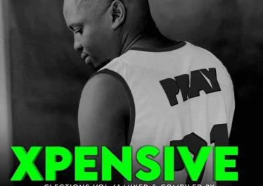 Xpensiveclections, Vol. 41 (Mixed and Compiled by DJY Jaivane)