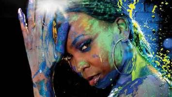 Finest Lady of House, Vol. 4 (Album 2013)