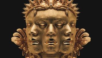 Kabza De Small, DJ Maphorisa & Tresor - Rumble In The Jungle (Album)