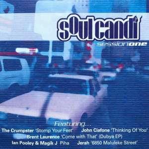 Soul Candi Session 1 - Mixed By DJ Mbuso