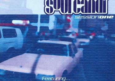Soul Candi Session 1 - Mixed By DJ Mbuso