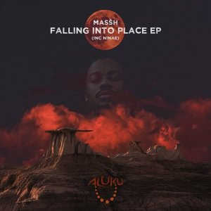 Massh - Falling Into Place EP