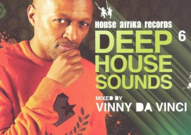 Vinny Da Vinci - Deep House Sounds Volume 6
