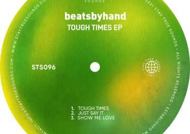 beatsbyhand - Tough Times EP
