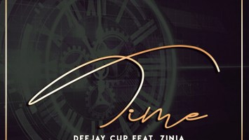 Deejay Cup - Time Remixes (feat. Zinia)