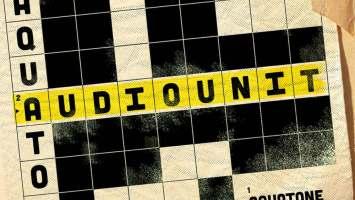 Aquatone - Audio Unit (Album)