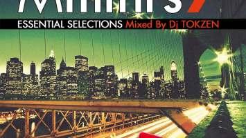 DJ Tokzen - Mthi's Essential Selection 7 (2016)