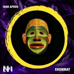 Ivan Afro5 - Ekonmat