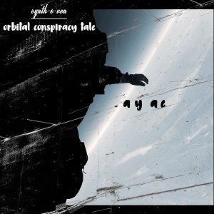 Synth-O-Ven - Orbital Conspiracy Tale EP