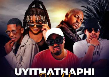 T-Man & Jeje - Uyithathaphi (Reloaded) (feat. Busiswa, Professor & Emza)