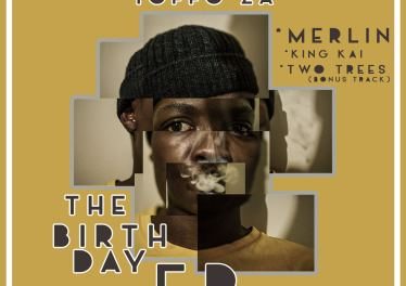Toffo ZA - The Birthday EP