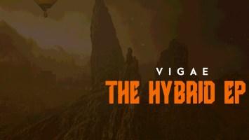Vigae SA - The Hybrid EP