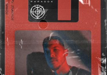 Pierre Johnson - Love Paradox EP