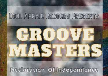 Groove Masters - Declaration of Independence EP