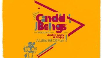 AndileAndy & MKJay SA - A Little Bit Of Fun (Original Mix)