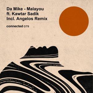 Da Mike - Malayou EP