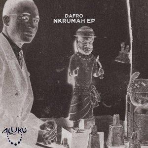 Dafro - Nkrumah EP