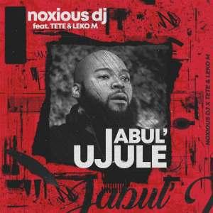 Noxious DJ - Jabul'ujule (feat. Tété & Leko M)