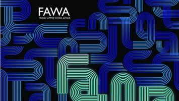 FridayAfterWorkAffair - Find A Way EP