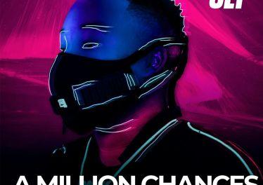 Bokkieult - A Million Chances EP