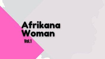 Cool Affair - Afrikana Woman Vol.1