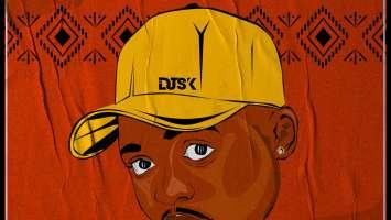 DJSK - Imithandazo yam (feat. Thembi Mona & Liso the Musician)