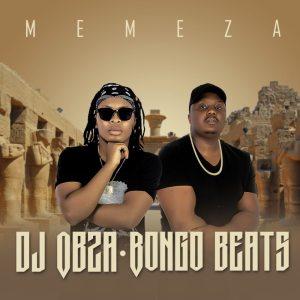 DJ Obza & Bongo Beats - Angie (feat. John Delinger & Master KG)