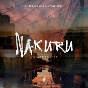 Enzodasoul & Vintage Deep - Nakuru (Original Mix)