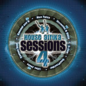 Enosoul - House Afrika Sessions 4 (Disc 4) (2013)