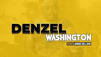 King Zeph, Deep Sen, K-Sugah - Denzel Washington (feat. Lannie Billion)