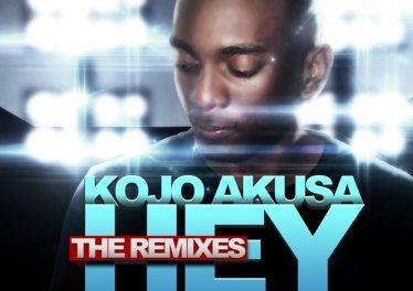 Kojo Akusa - Hey (Da Capo's Dub Touch)