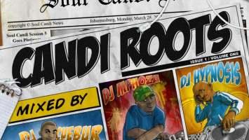 Mphoza - Candi Roots (Album 2011)