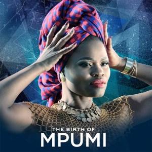 Mpumi Mzobe - The Birth Of Mpumi (Album 2016)