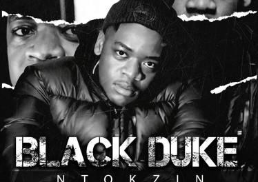 Ntokzin - Black Duke (Album)