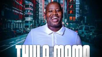 PureVibe - Thula Mama (feat. Leon Lee)
