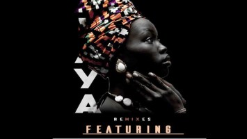 Soulic M - Nabaya (Remixes)