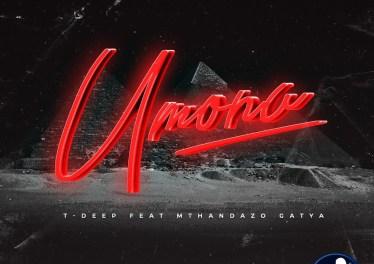 T-Deep - Umona (feat. Mthandazo Gatya)