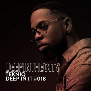 TekniQ - Deep In It 018 (Deep In The City)