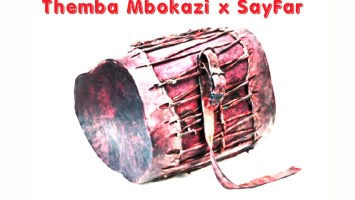 Themba Mbokazi & Sayfar - Siyabelesela