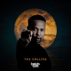 Bekzin Terris - The Calling EP