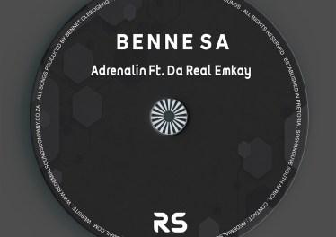 Benne SA - Adrenalin (feat. Da Real Emkay)