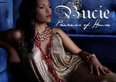 Bucie - Princess of House (Album 2011)
