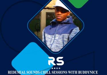 Buddynice - Redemial Sounds Chill Sessions (14 July 2021)