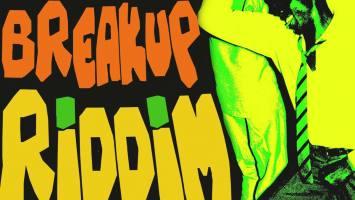 DJ Aroma, Mr Eazi & Nhlanhla Nciza - Breakup Riddim