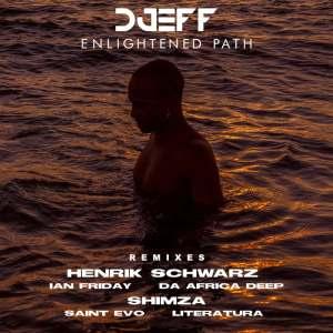 DJEFF, Brenden Praise - Made to Love You (Shimza Remix)