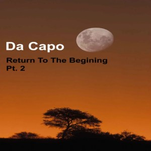 Da Capo - Badimong (Problem Child Approved)