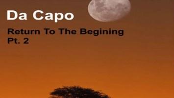 Da Capo - Return To The Beginning Pt. 2