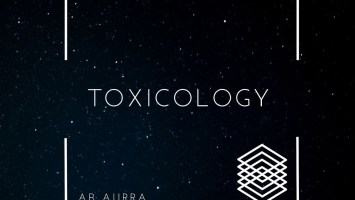 Eb Aurra - Toxicology EP